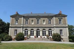 Gîte 4 - 6 pers ente Nantes et Pornic, entièrement rénové et bien équipé,  avec jardin privatif.