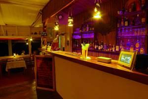 Bar Idylle Beach