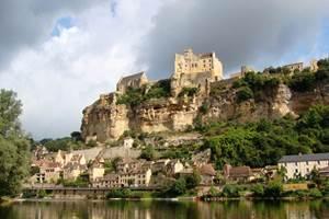 Château Beynac