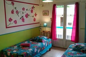 111 dortoir urbain