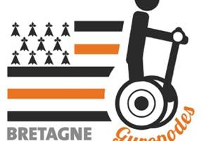 Logo Bretagne gyropodes