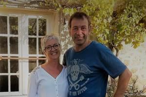 Véronique et Jean-François vous attendent !