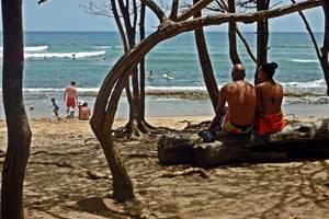 Plage des Surfeurs