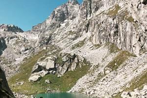 IDÉE RANDONNÉE 3  Val d'Azun Lacs de Batcrabère