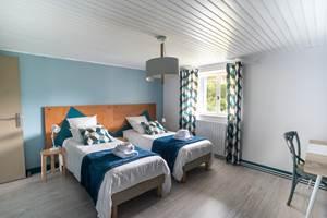 Suite - Tardoire et Bandiat -  La Vieille Maison de Pensol