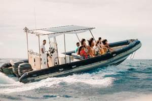 cocoboat balade en mer explo'run 974