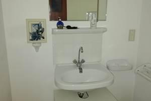 Point eau chambre 1