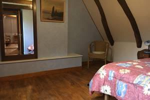 Chambre 4 Marguerite