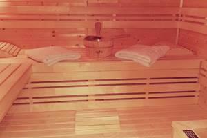 Sauna Privatif de L'Extazen