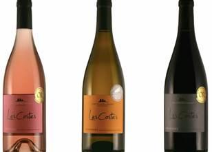 Les Claux des Tourettes - Cévennes Wines