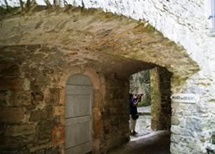 Mialet, village historique