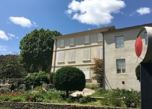 Le Musée Pierre André Benoit et son parc