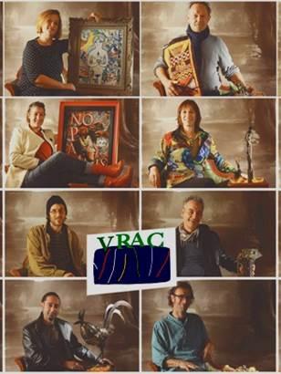 Marché de Noël - Artistes et artisans d'art