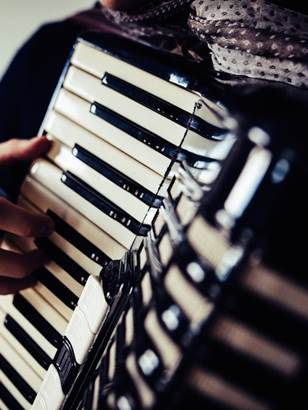 Festival de l'accordéon