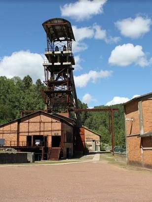 Conférence à la Maison Mineur