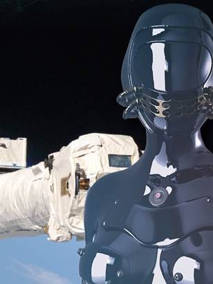 Exposition - Robotopia