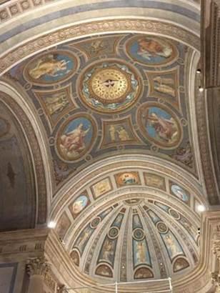 Conférences guidées de la cathédrale St Jean Baptiste