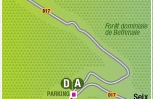 Etang-de-Bethmale