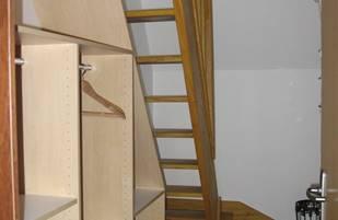 escalier Hortensia