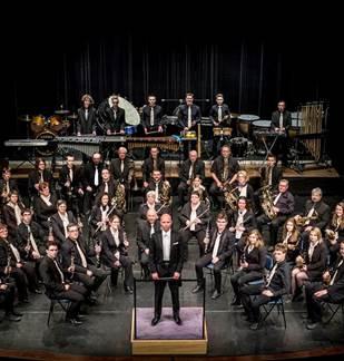 Concert : Gala de l'orchestre d'Harmonie