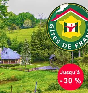Promos Gîtes de France Ardennes