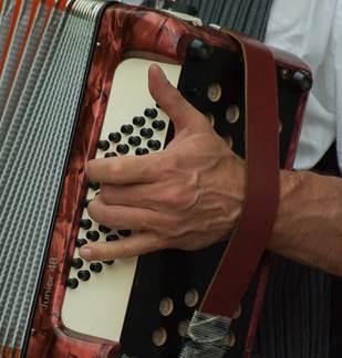 Concert Bal Folk