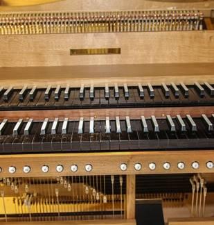 Concert d'orgues de Noël