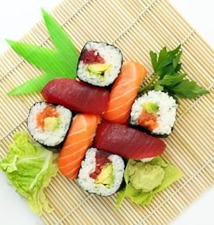 Atelier Cuisine : La cuisine Japonaise