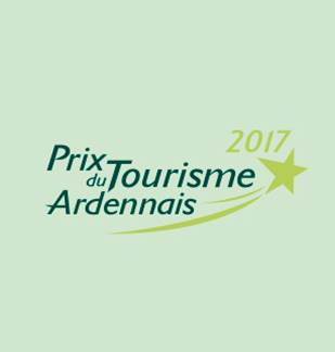 Prix du Tourisme Ardennais 2017