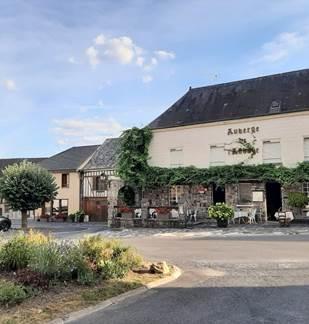 L'Auberge de l'Abbaye - Restaurant