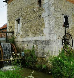 Portes ouvertes du Moulin de Librecy