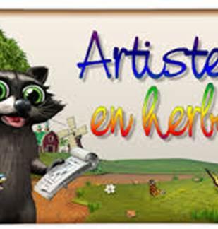 Exposition Artistes en herbe