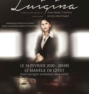 Luigina