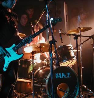 Festival Rock en Pointe