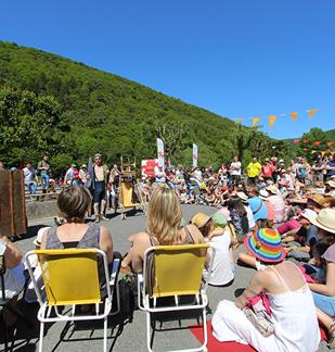 Festival Contrebande