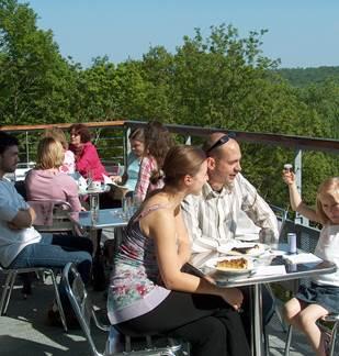 Parc Argonne Découverte - A la Cime des Arbres