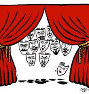 Cours de théâtre Ludus