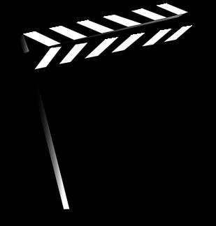 Cinéma en plein air - Marby