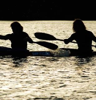 Canoë-Kayak du Pays Sedanais