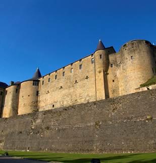 Fête de la Musique au Château Fort de Sedan