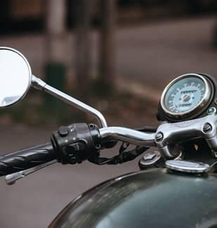 Salon moto / auto de Warcq