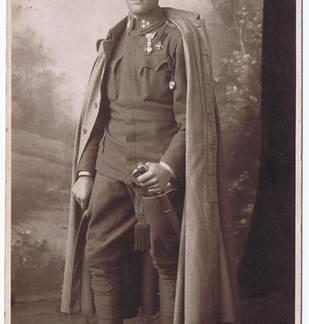 Exposition sur la Première Guerre mondiale à Issancourt et Rumel