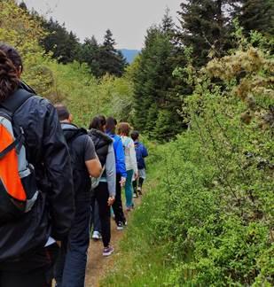 Randonnée : Le sentier George Sand