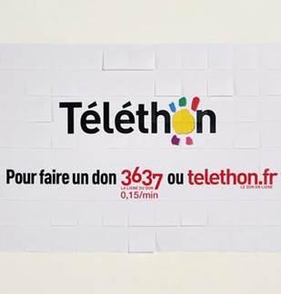 Téléthon 2018 à Donchery