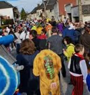 Carnaval de Signy-l'Abbaye