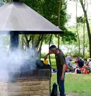 En mai…faites des barbecues ;-)