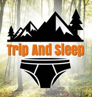 Trip and Sleep, l'aventure culottée