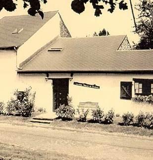 Ancienne Maison du Charron