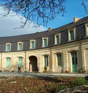 Communs du Château Augeard