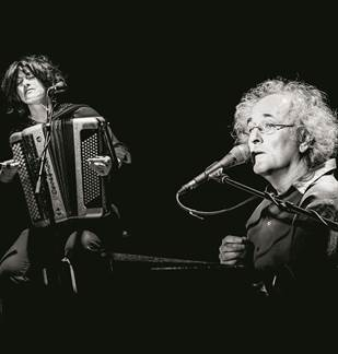 Concert : barzingault en sextet